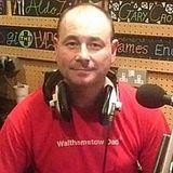 DJ Andy Smith Soho radio 11.4.16