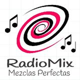 RadioMix 063a (mix by patodj)