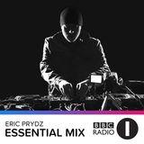 Eric Prydz - Essential Mix - February 2013