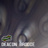 The Giants Organ Presents #9: Deacon Brodie