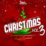 2.Salvy Chritsmas vol.3 Reggaeton fin de año vol2. By DjSasuke (SR)
