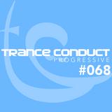 Erika K - Trance Conduct Progressive 068