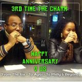 2015 Anniversary Mix - 3rd time is the Charm