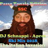 DJ Schnappi - Apres Ski Hit Mix 2018 - The Italian Invasion - Passo Tonale Edition!
