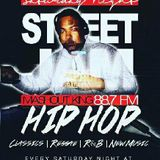 Saturday Night Street Jam 3-10-19 Biggie Tribute