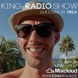 KINGs Radio Show, Episode 178 (PREA Guestmix)
