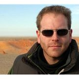 Adventurer, TV Star, World Traveler Josh Gates