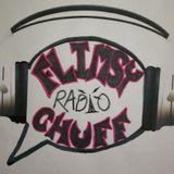 Flimsy Chuff Radio Pr.15 - A Holiday Special