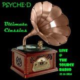 Ultimate Classics The Source Radio 20141113