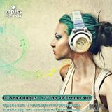 DJ SEBA - August 2012 TOP 40 Promo Mix