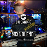 @DJCONNORG - MIX N BLEND VOL 5 (FEAT. LIL NAS X, CITY GIRLS, TYGA, RODDY RICCH, TORY LANEZ + MORE)