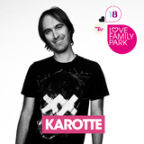 LoveFamilyPark 2013 - Episode 02: Karotte Live DJ-Set from 2012