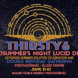 ThinGamaJig - Lucid Dreams 'til Midsummer - NEOliNe promo set