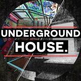 DJ Ronji - Deep Under The Bass (The Sound Of Aruba #2) - Oct'2016 Mix