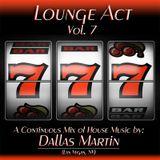 Lounge Act 7