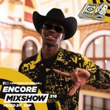 Encore Mixshow 316 by SMP