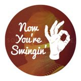 Now You're Swingin' Episode 07 Guest Neil O'Connor aka Somadrone