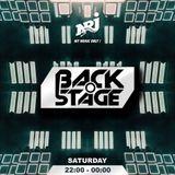 Backstage – #179 [Guest Mix by Depdramez]