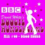 Mix #09 Disco House