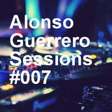 Alonso Guerrero Sessions #007 The Best of 2014