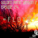 GOLDEN RATIO Ep. 04 For Radio Q 37 (Season 2)