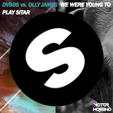 DVBBS vs. Olly James - We were young to play sitar (Víctor Moreno Mashup)
