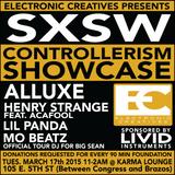 Alluxe Live at SXSW