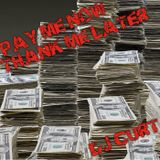 DJ CURT - PAY ME NOW, THANK ME LATER