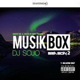 "Senate DJs| Musik Box - Season 2 "" Last Summer Vibes"" | DJ SOJO"