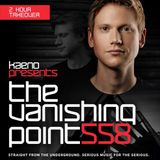 Bjorn Akesson - The Vansihing Point 558 Guest Mix Takeover