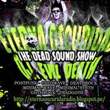Dead Sound Show Italian and French Post Punk New Wave
