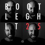 "Matte Botteghi presents ""bootlegHit"" #25"