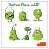 Bacteria Dance Vol.01 (sm125) 125-127bpm