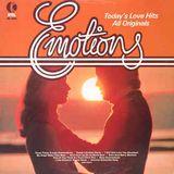 Adventures in Vinyl - Emotions (1984)