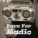 Face For Radio #10 Adventures To The Future - Invader FM