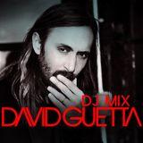 David Guetta - DJ Mix 404