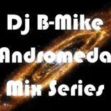 Dj B-Mike - AMS WEEK 004 with ReBorn