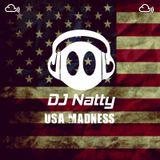 DJ Natty - USA Madness