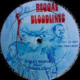 Reggae Heaven (K2K Radio) 4/5/18
