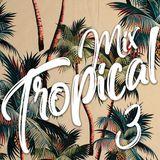 03 - MIX TROPICAL VOL 3 - MERENGUE 1 - DJ CRAY