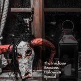 Insidious Sessions - Halloween 2019 - Heavy DnB - Gnosidious