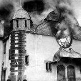 Kristallnacht Noche de los Cristales Rotos