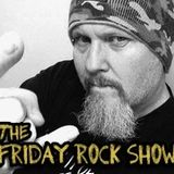 Moshy - The Friday Rock Show 27th January 2017