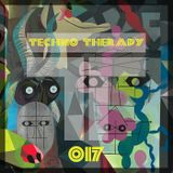 Alex Shinkareff - Techno Therapy 017 [24.06.2015]