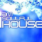 I am Soulful House - DJ KBE 12th May 2012