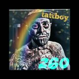 tattboy's Mix No. 260 ~ April 2016 ~ Progressive Club ~ Electro House ~ Cooked Mix..!!!