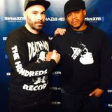 DJ Flipout Mix 12 - 11 - 14 - ALL 45s West Coast Classics - Shade45