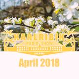 KarlribikRadioShow - April2018