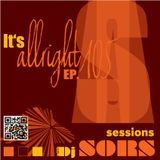 It's Allright Sessions EP105