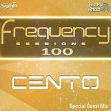 Cento - Guestmix Saginet 100Th Episode Celebration